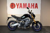 Töff kaufen YAMAHA MT 09 SP *2773 Naked