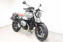 Acheter moto BMW R nine T Scrambler ABS *2901 Retro