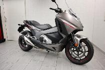 Töff kaufen HONDA NC 750 D ABS *1555 Roller