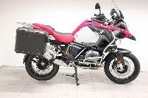 Acheter moto BMW R 1200 GS Adventure ABS *8081 Enduro