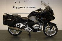 Töff kaufen BMW R 1200 RT ABS *5009 Touring