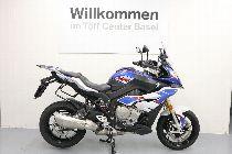 Töff kaufen BMW S 1000 XR ABS *2762 Touring