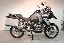 Töff kaufen BMW R 1200 GS ABS *2255 Enduro