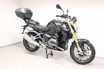 Töff kaufen BMW R 1200 R ABS *5806 Naked