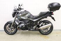 Aquista moto BMW R 1200 R *0850 Naked