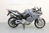 Motorrad kaufen Occasion BMW F 800 ST (touring)