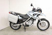 Acheter moto BMW F 650 GS *8845 Enduro