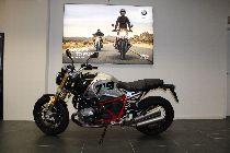 Motorrad kaufen Vorführmodell BMW R nine T (retro)
