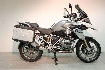 Töff kaufen BMW R 1200 GS ABS *7070 Enduro