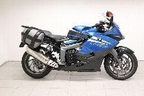 Töff kaufen BMW K 1300 S *4324 Sport