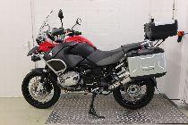 Töff kaufen BMW R 1200 GS Adventure *6647 Enduro