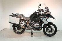 Töff kaufen BMW R 1200 GS ABS *9886 Enduro