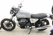 Töff kaufen MOTO GUZZI V7 III Milano *0083 Retro