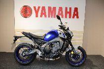 Motorrad kaufen Neufahrzeug YAMAHA MT 09 (naked)