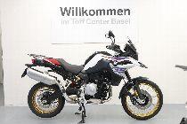 Töff kaufen BMW F 850 GS *1656 Enduro