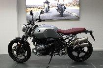 Töff kaufen BMW R nine T Scrambler *8883 Retro