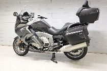 Töff kaufen BMW K 1600 GTL ABS *7169 Touring