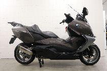 Töff kaufen BMW C 650 GT ABS *3159 Roller