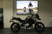 Buy a bike BMW F 750 GS *5678 Enduro