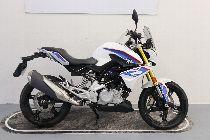 Töff kaufen BMW G 310 R ABS *0572 Naked
