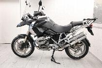 Töff kaufen BMW R 1200 GS *5166 Enduro
