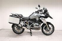 Töff kaufen BMW R 1200 GS ABS *1044 Enduro