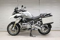 Töff kaufen BMW R 1200 GS ABS *8424 Enduro