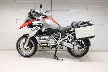 Töff kaufen BMW R 1200 GS ABS *5204 Enduro