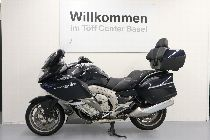Töff kaufen BMW K 1600 GTL ABS *7277 Touring