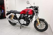 Töff kaufen HONDA CB 1100 SA ABS *0923 Retro