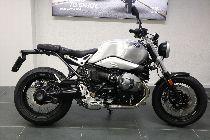 Acheter moto BMW R nine T Pure ABS *1733 Retro