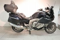 Acheter moto BMW K 1600 GTL ABS *3955 Touring