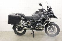 Töff kaufen BMW R 1200 GS Adventure ABS *9191 Enduro