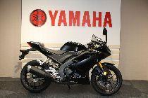 Töff kaufen YAMAHA R125 *2248 Sport