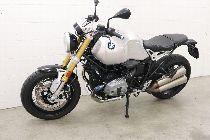 Töff kaufen BMW R nine T ABS *9347 Retro