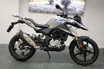 Acheter moto BMW G 310 GS ABS *9393 Enduro