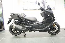 Buy motorbike New vehicle/bike BMW C 400 GT (scooter)