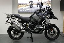 Töff kaufen BMW R 1250 GS Adventure *0706 Style Triple Black Enduro