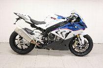 Acheter une moto Occasions BMW S 1000 RR ABS (sport)