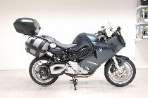 Acheter une moto Occasions BMW F 800 ST (touring)