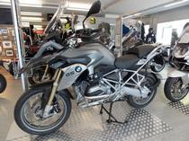 Louer moto BMW R 1200 GS ABS (Enduro)