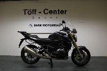 Töff kaufen BMW R 1200 R ABS *4433 Naked