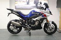 Aquista moto BMW S 1000 XR Touring