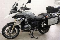 Töff kaufen BMW R 1200 GS ABS *7414 Enduro
