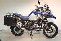 Töff kaufen BMW R 1200 GS Adventure ABS *7062 Enduro