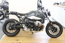 Acheter moto BMW R nine T Pure ABS *4708 Retro