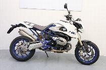 Töff kaufen BMW HP2 Megamoto *5267 Supermoto