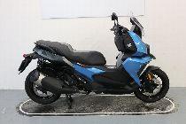 Töff kaufen BMW C 400 X *8173 Roller