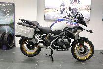 Töff kaufen BMW R 1250 GS *8815  inkl. Seitenkoffer und Navi VI Enduro