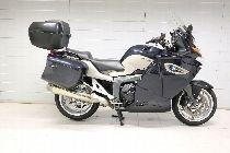 Töff kaufen BMW K 1300 GT ABS *5880 Touring